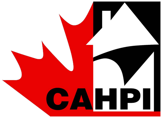 Canadian Association of Home and Property Inspectors Logo
