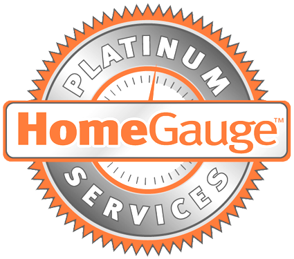 Home Gauge Platinum Logo